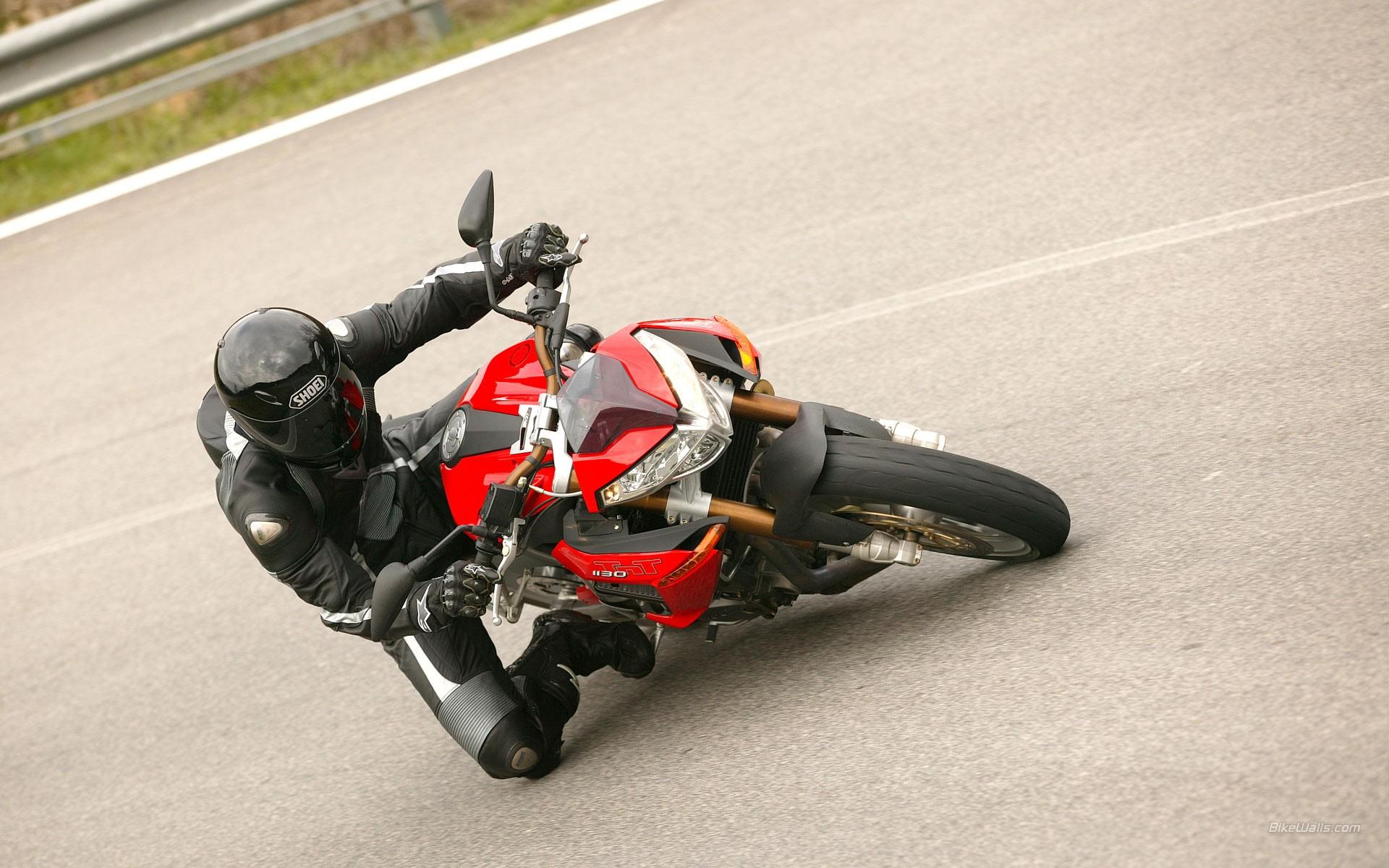 Moto Tornado Benelli - 1920x1200