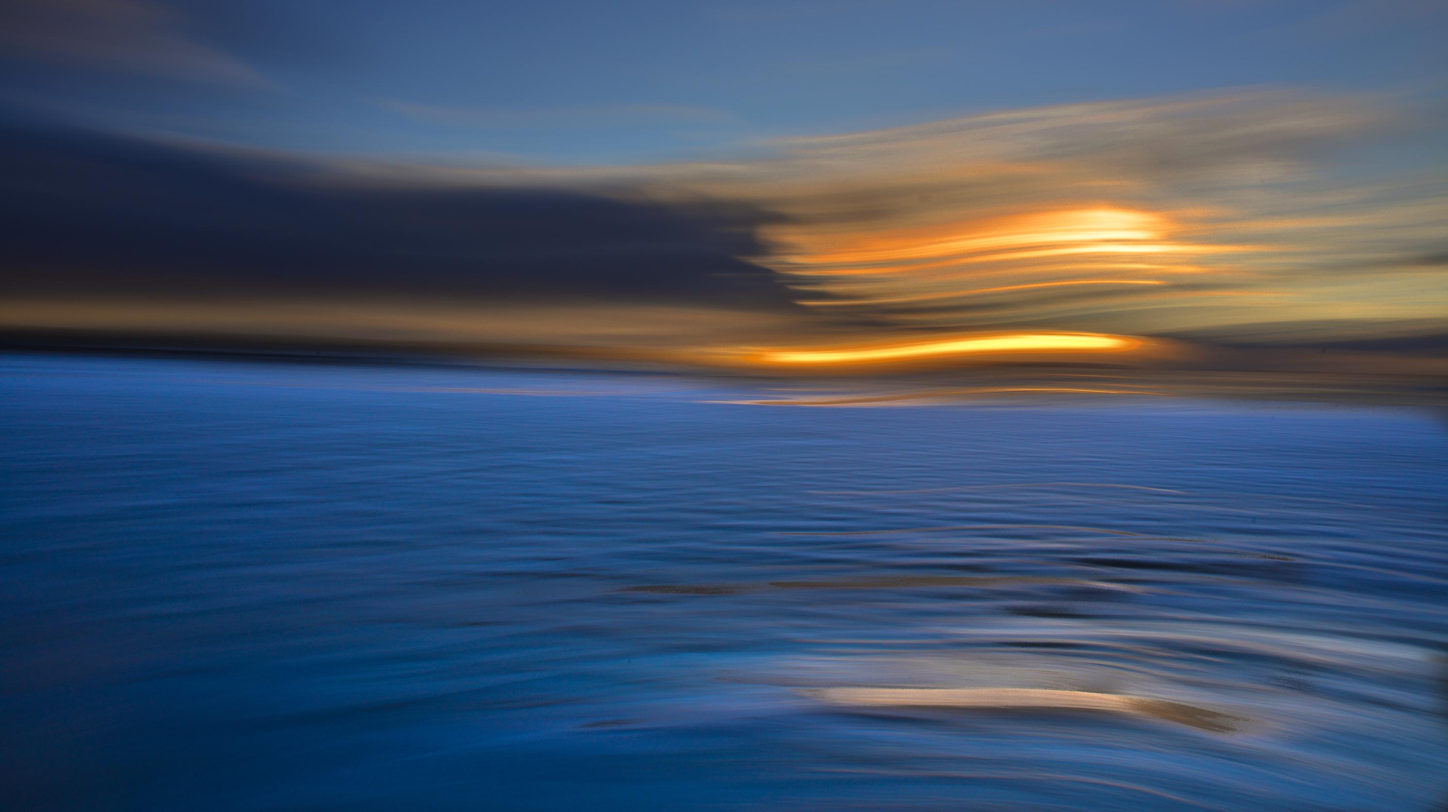 Movimiento del Océano - 2985x1674