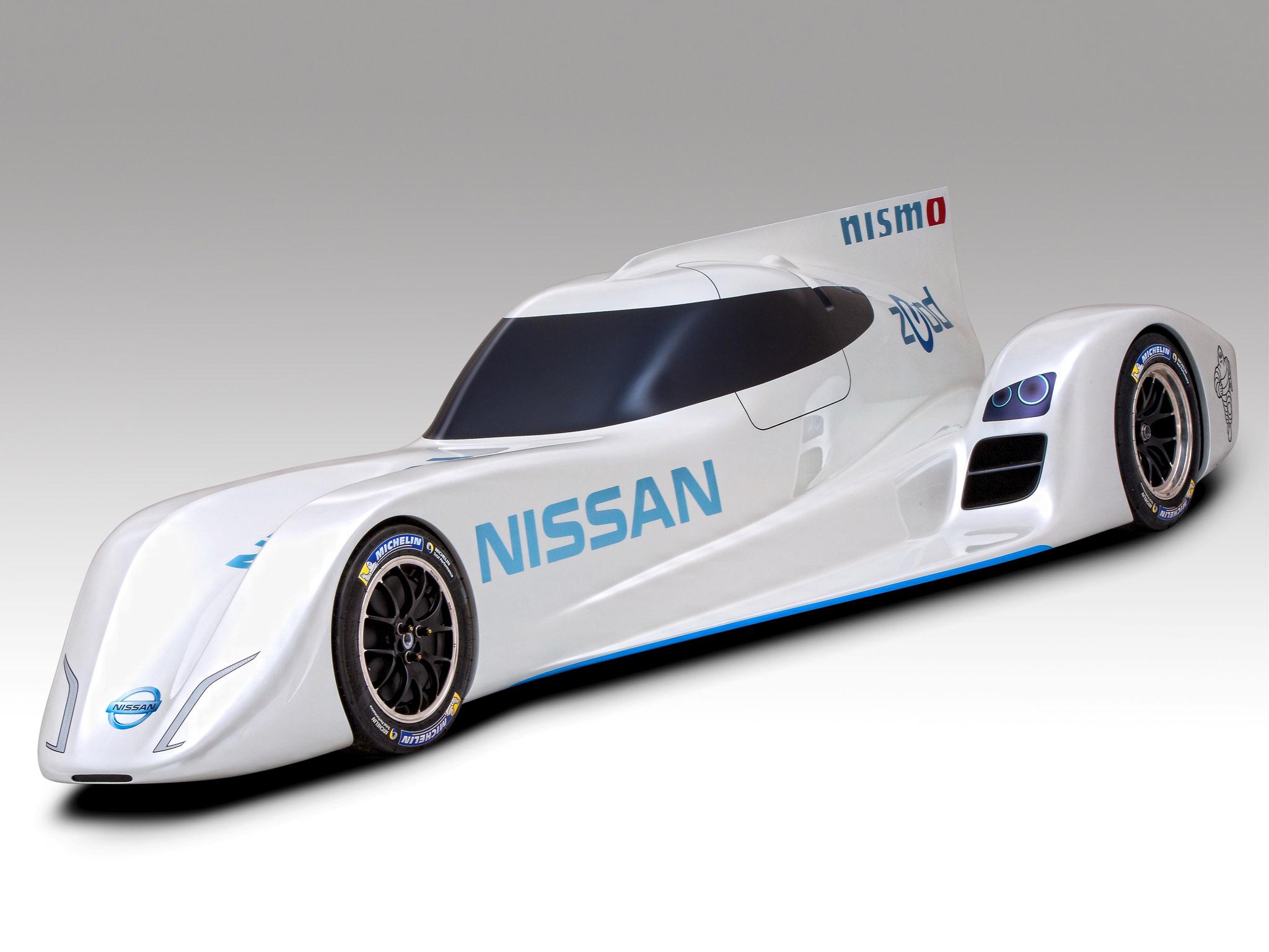 Nissan ZEOD RC 2014 - 2048x1536