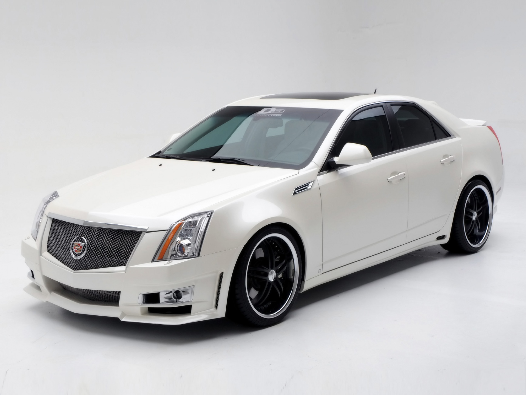 Nuevo Cadillac CTS - 1734x1301