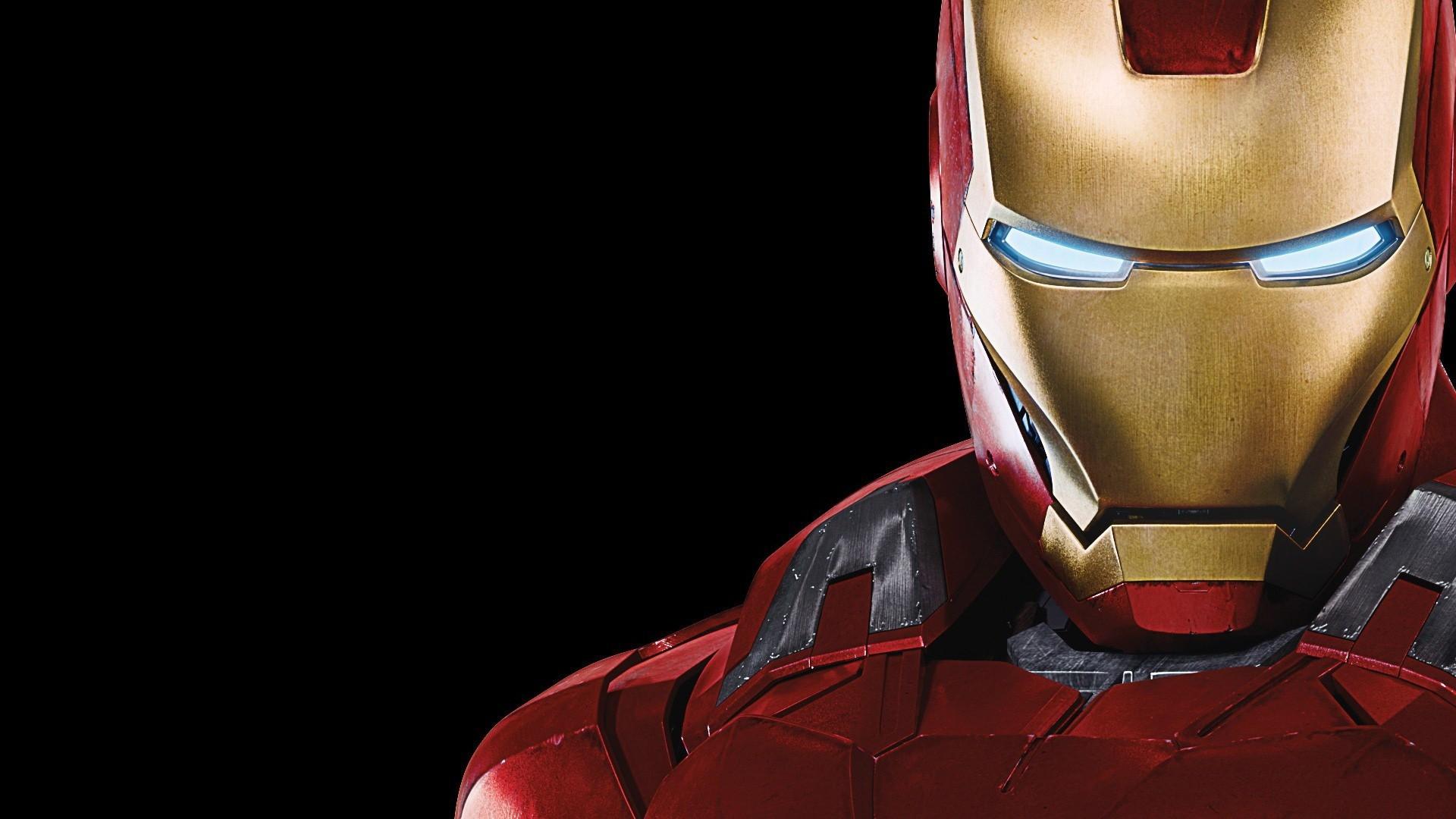 Nuevo traje de Iron Man - 1920x1080
