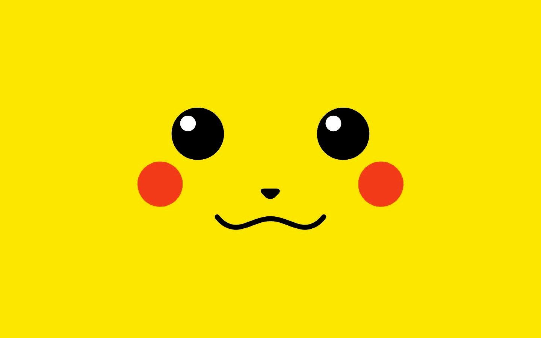 Pikachu - 1440x900
