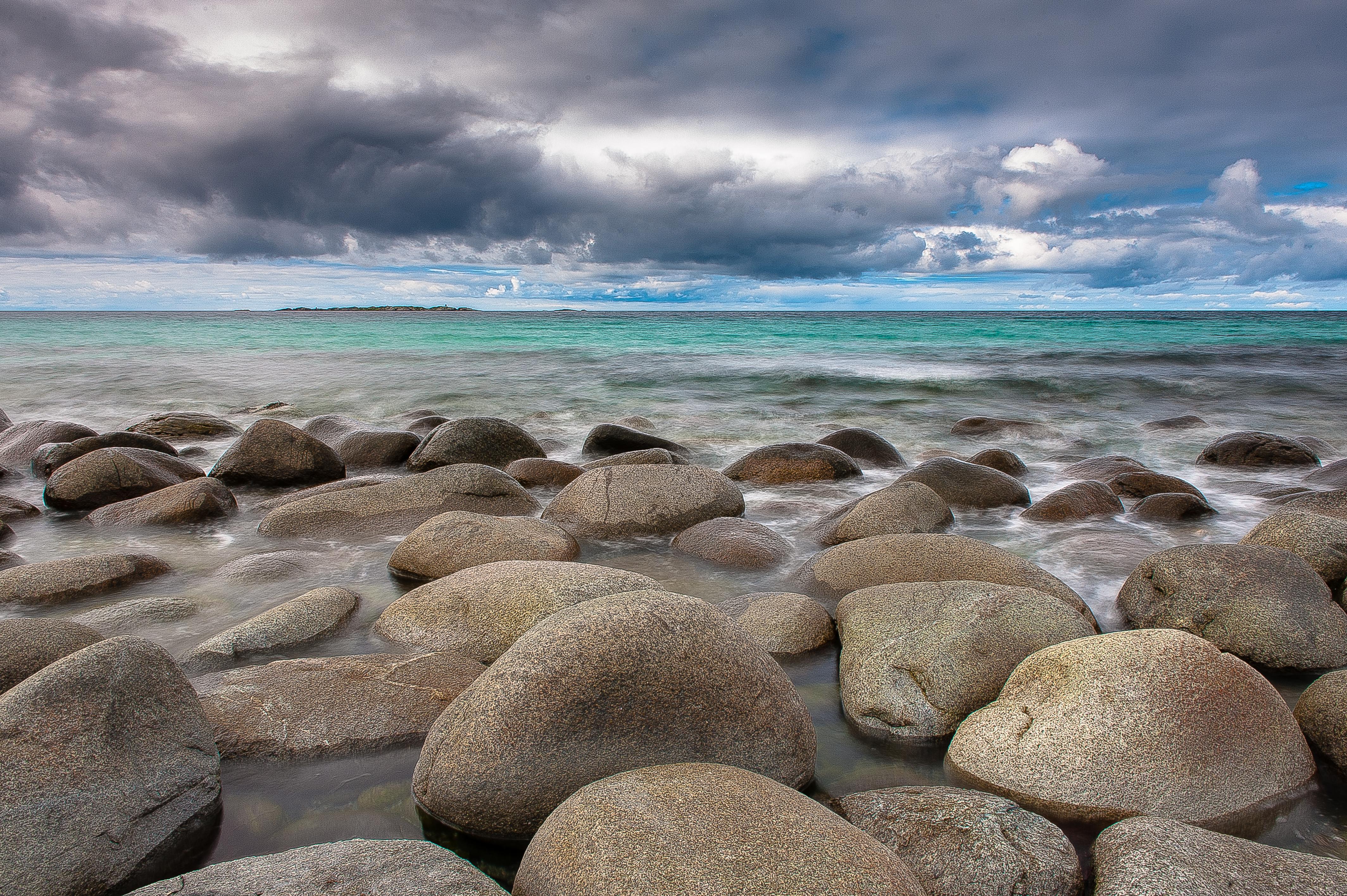 Playa de Norwegian - 4256x2832