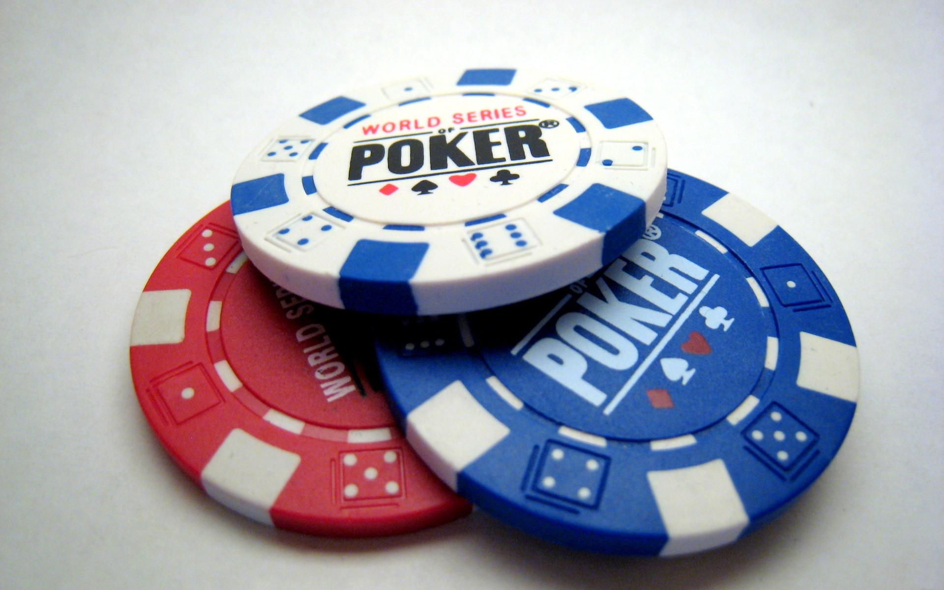 Poker - 1920x1200