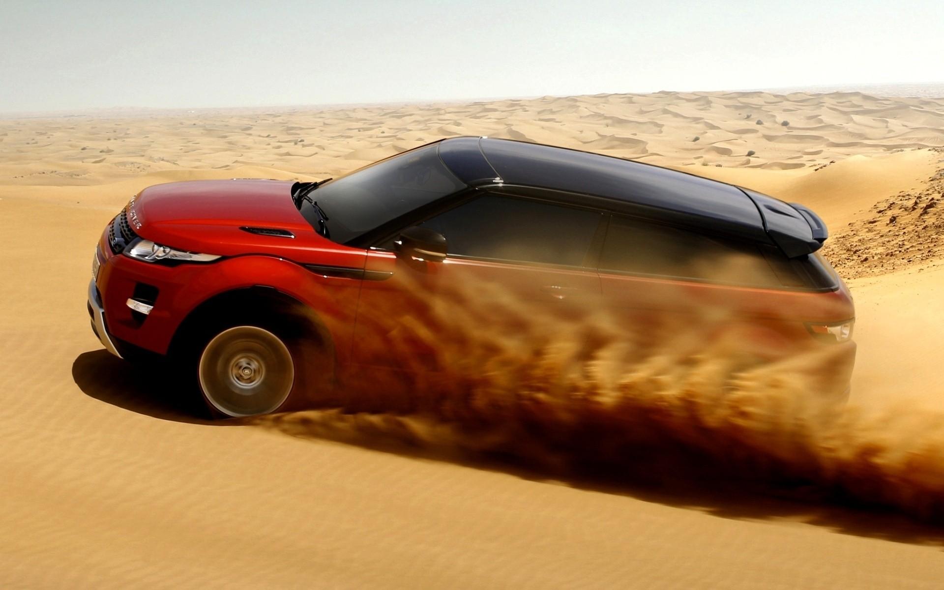 Range Rover Sport - 1920x1200