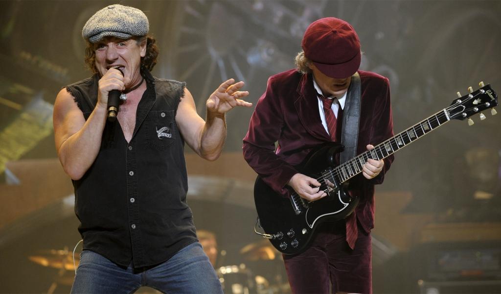 AC / DC en concierto - 1024x600
