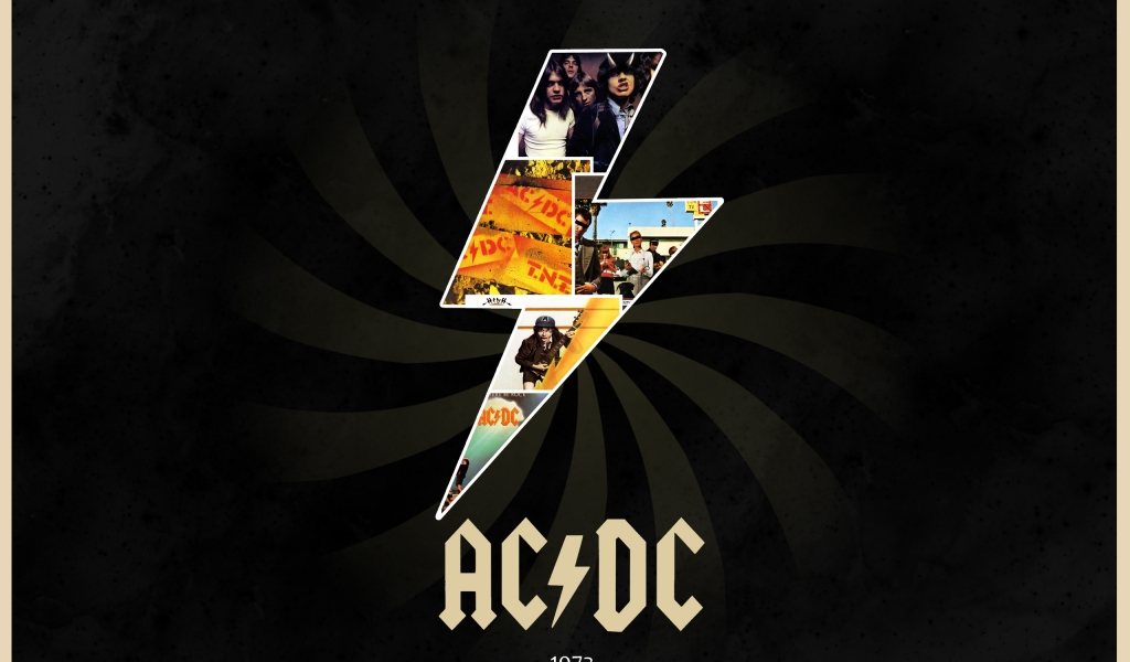 AC / DC Rock - 1024x600