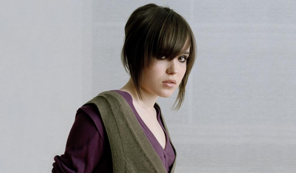 Actriz Ellen Page - 1024x600