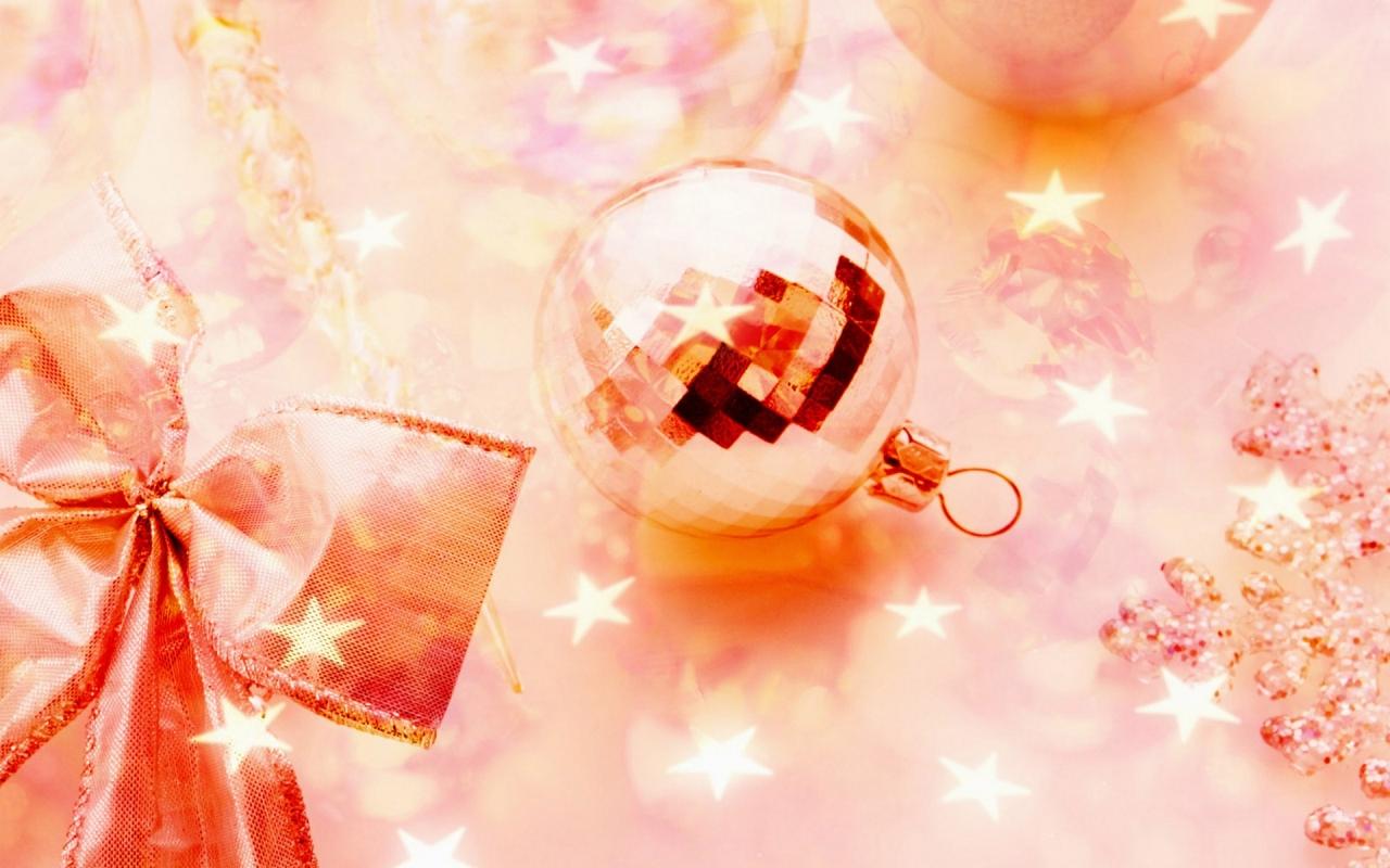 Adornos para navidad - 1280x800