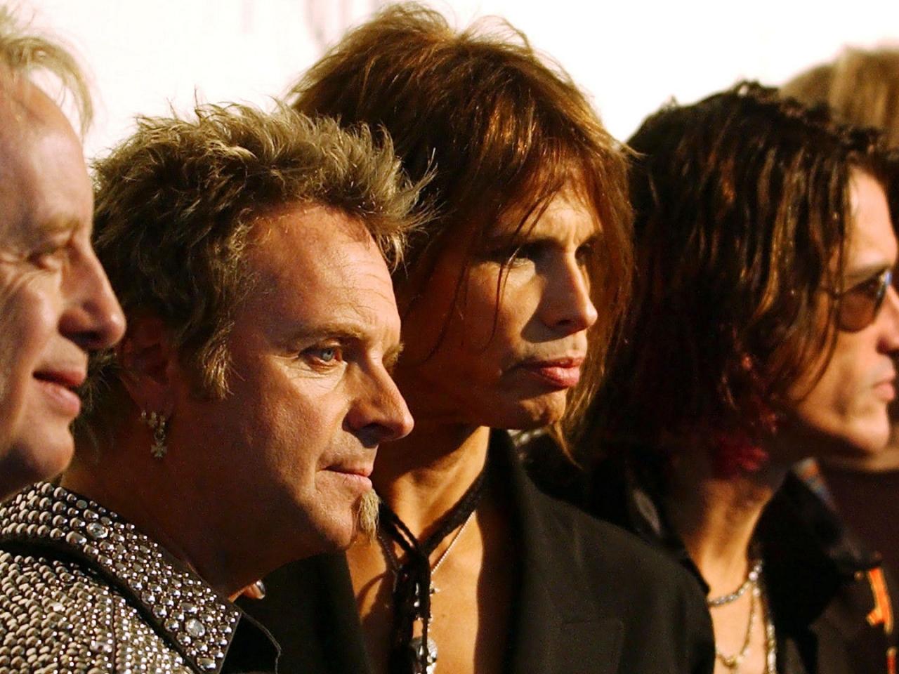Aerosmith - 1280x960