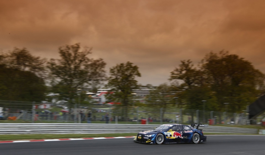 Audi racing - 1024x600