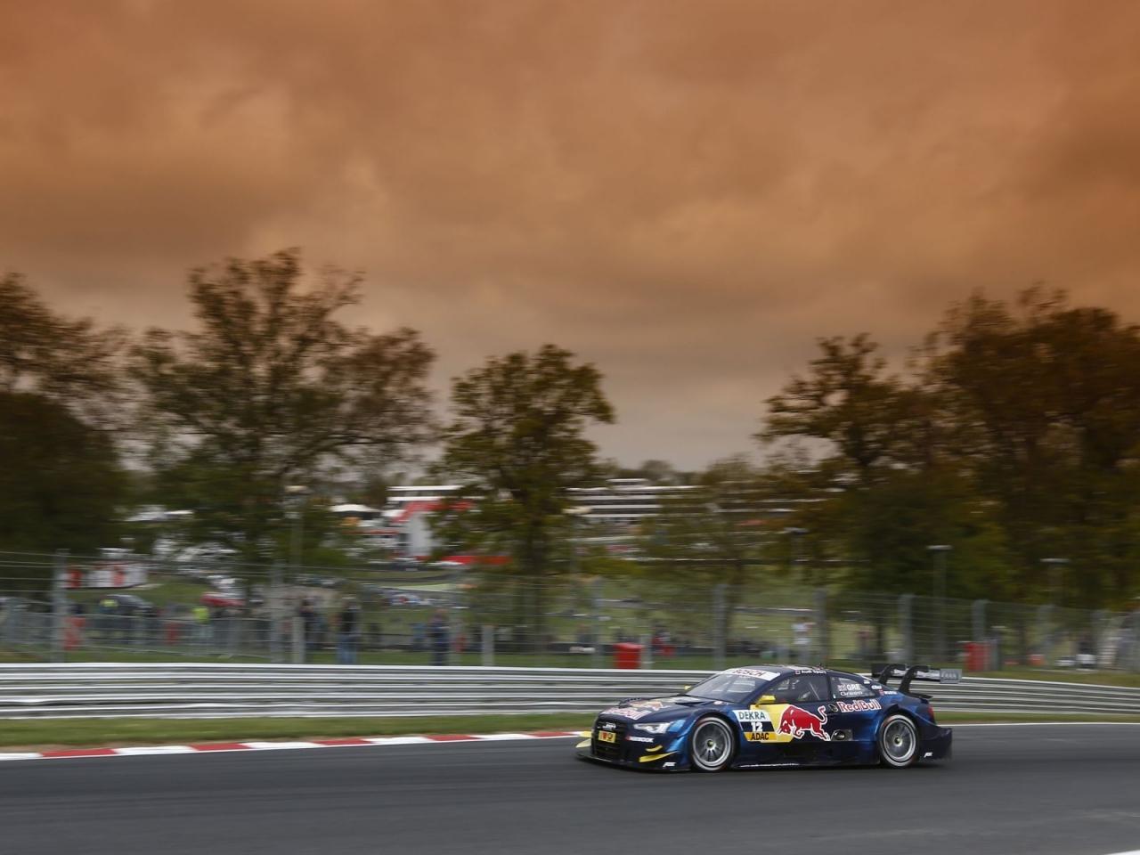Audi racing - 1280x960
