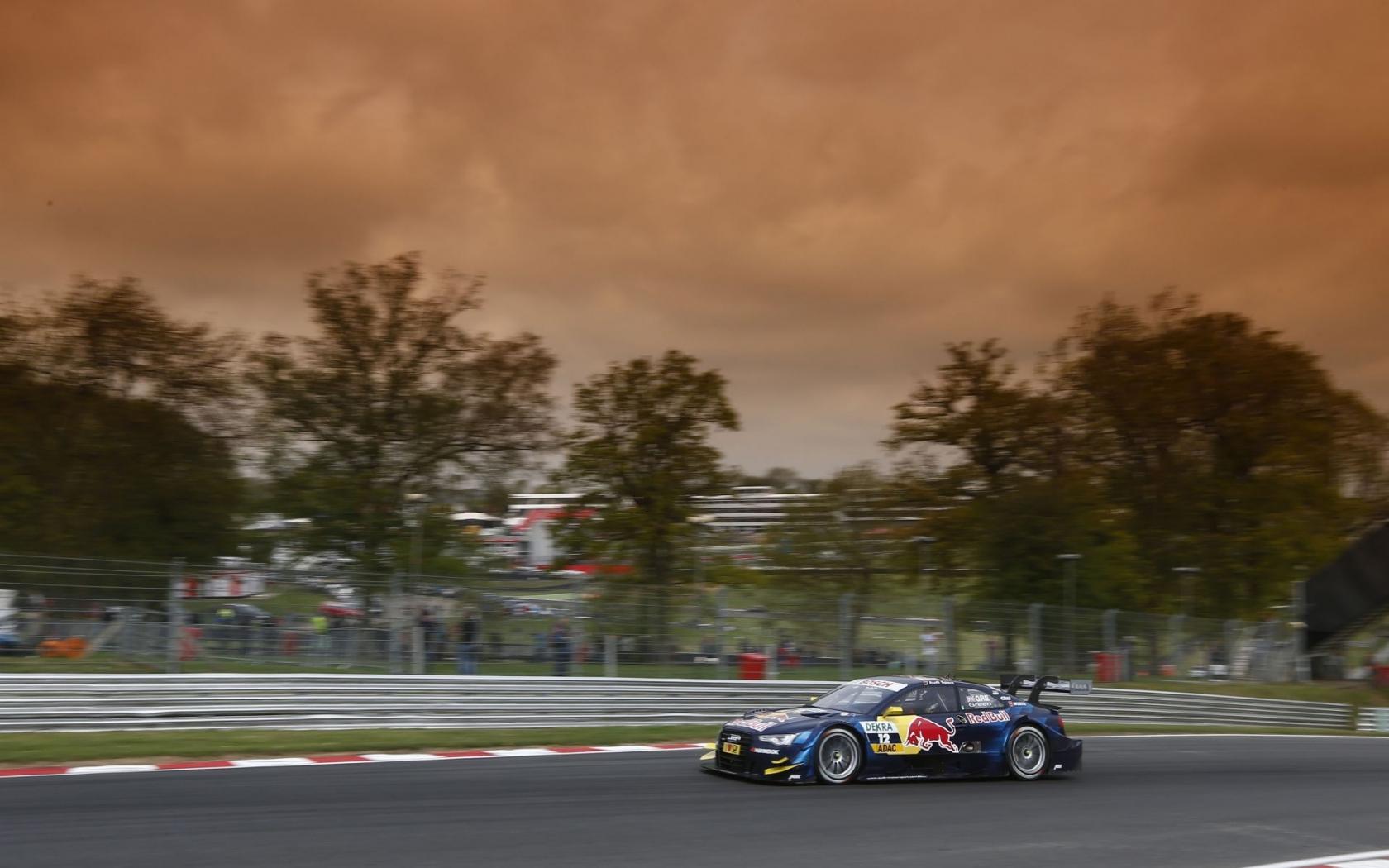 Audi racing - 1680x1050