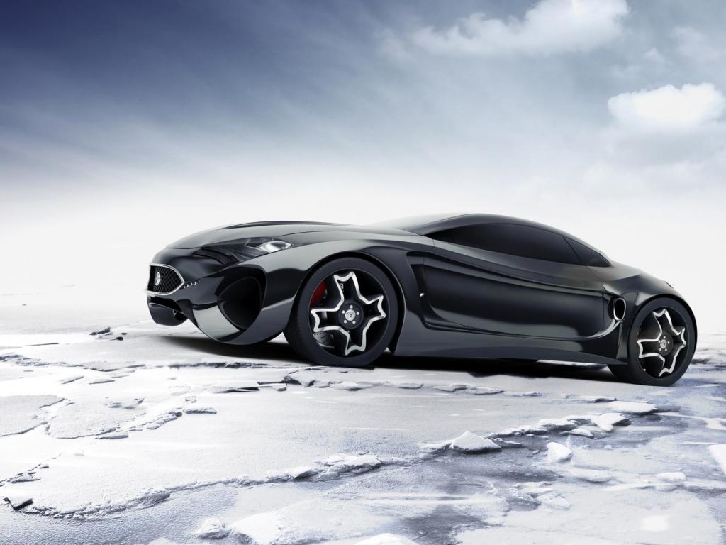 Autos Concept 2013 - 1024x768