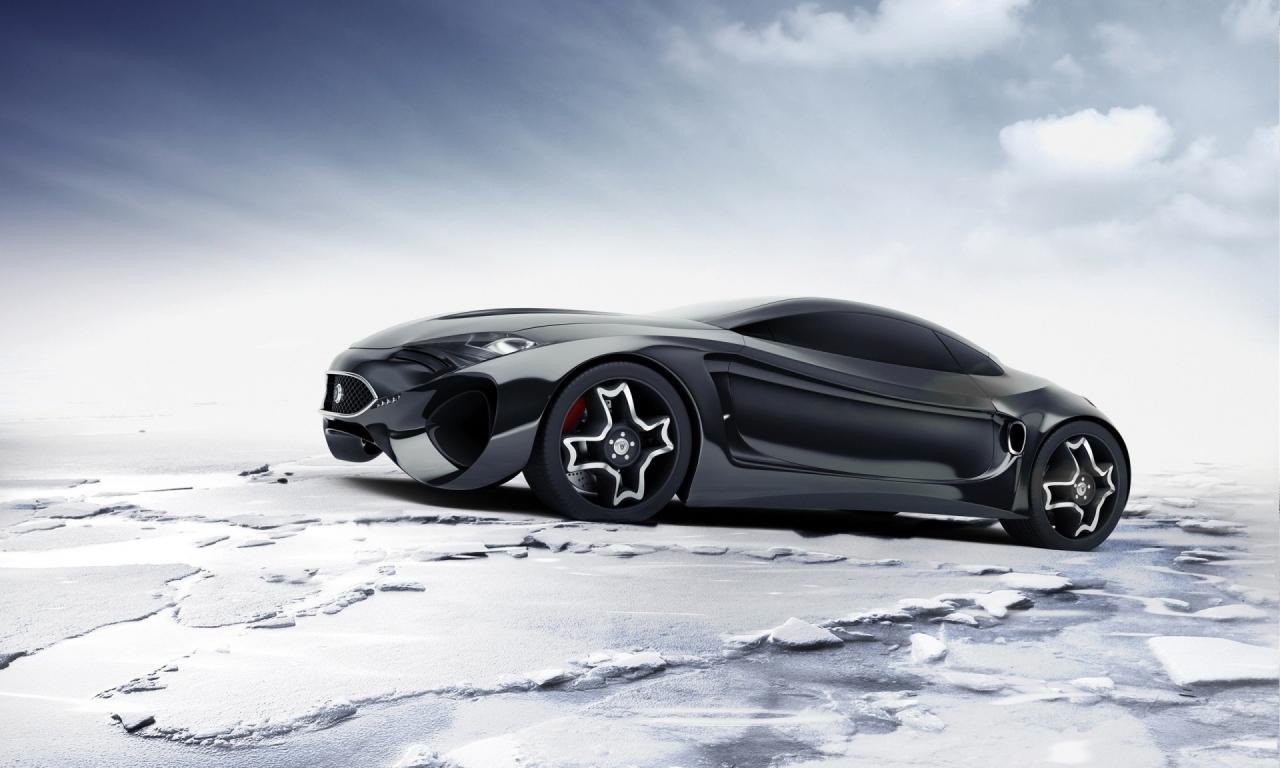 Autos Concept 2013 - 1280x768