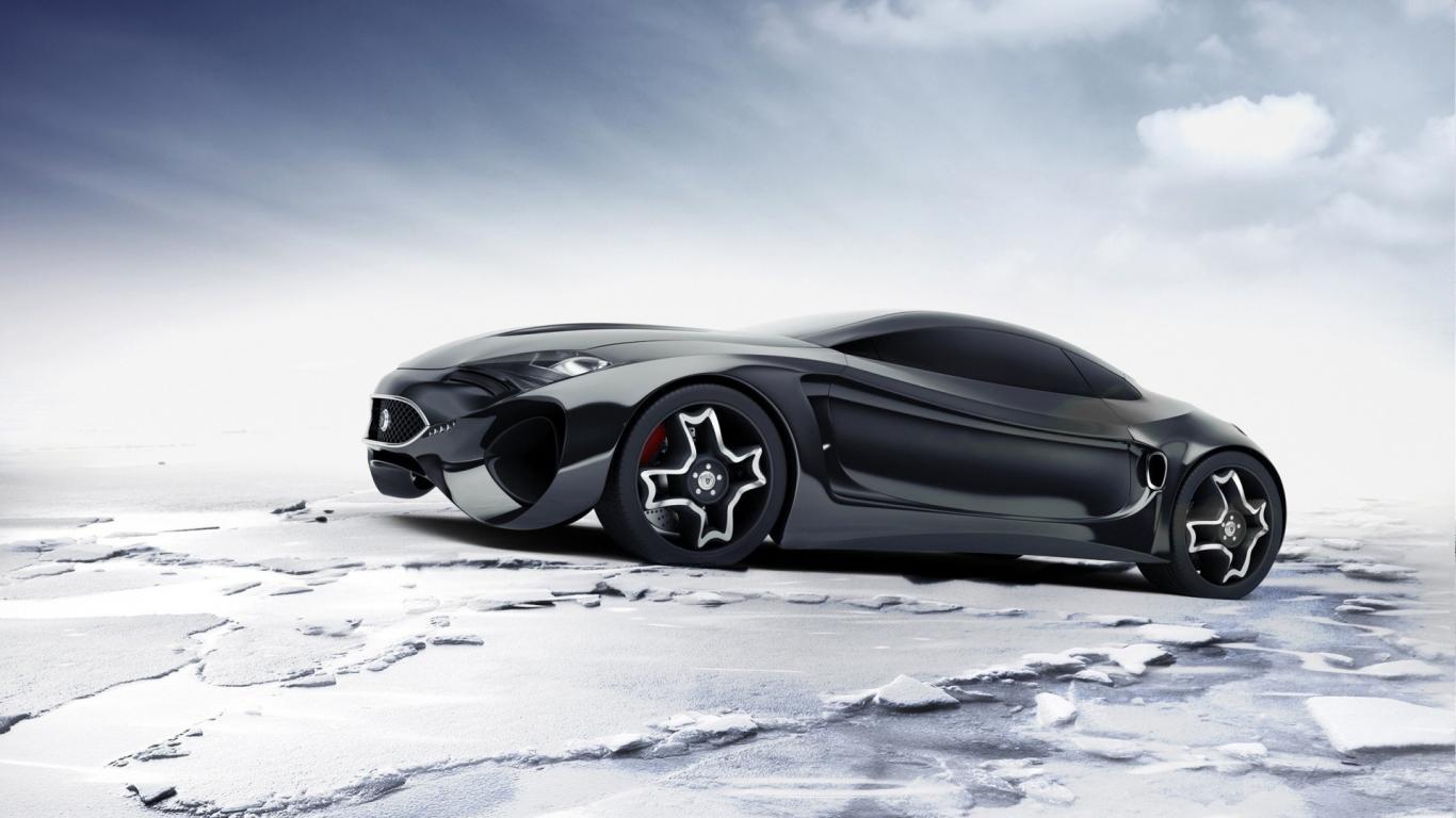 Autos Concept 2013 - 1366x768