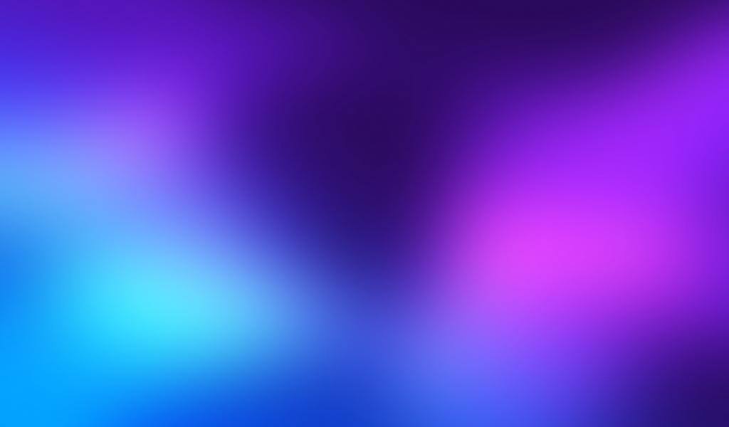 Azul abstracto - 1024x600