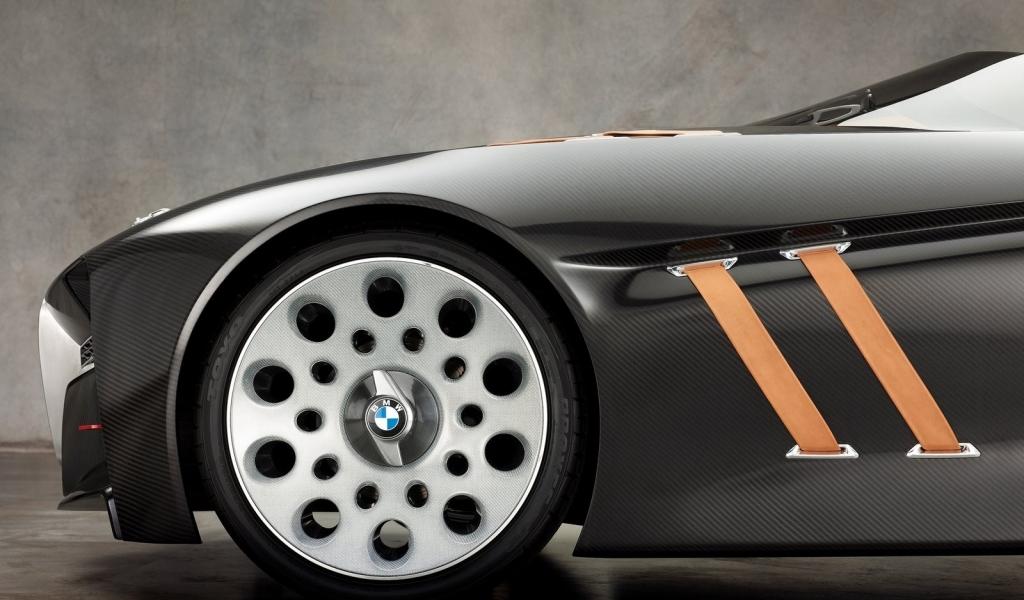 BMW 328 - 1024x600