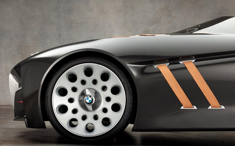 BMW 328 - 1440x900