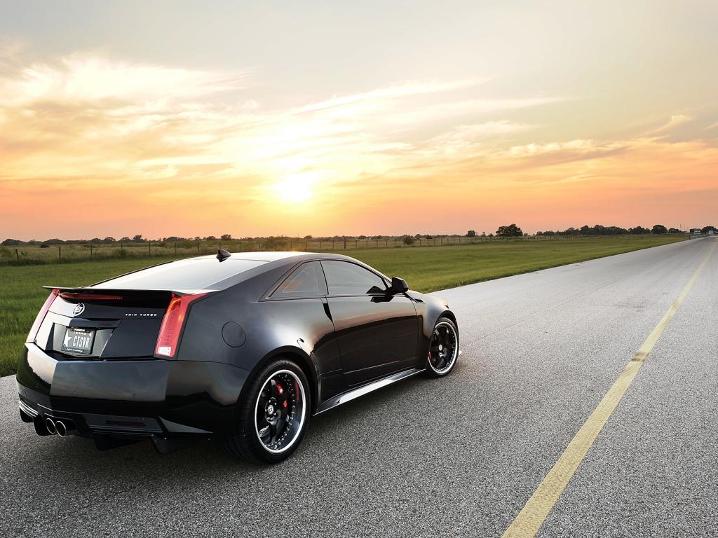 Cadillac VR1200 - 1024x768