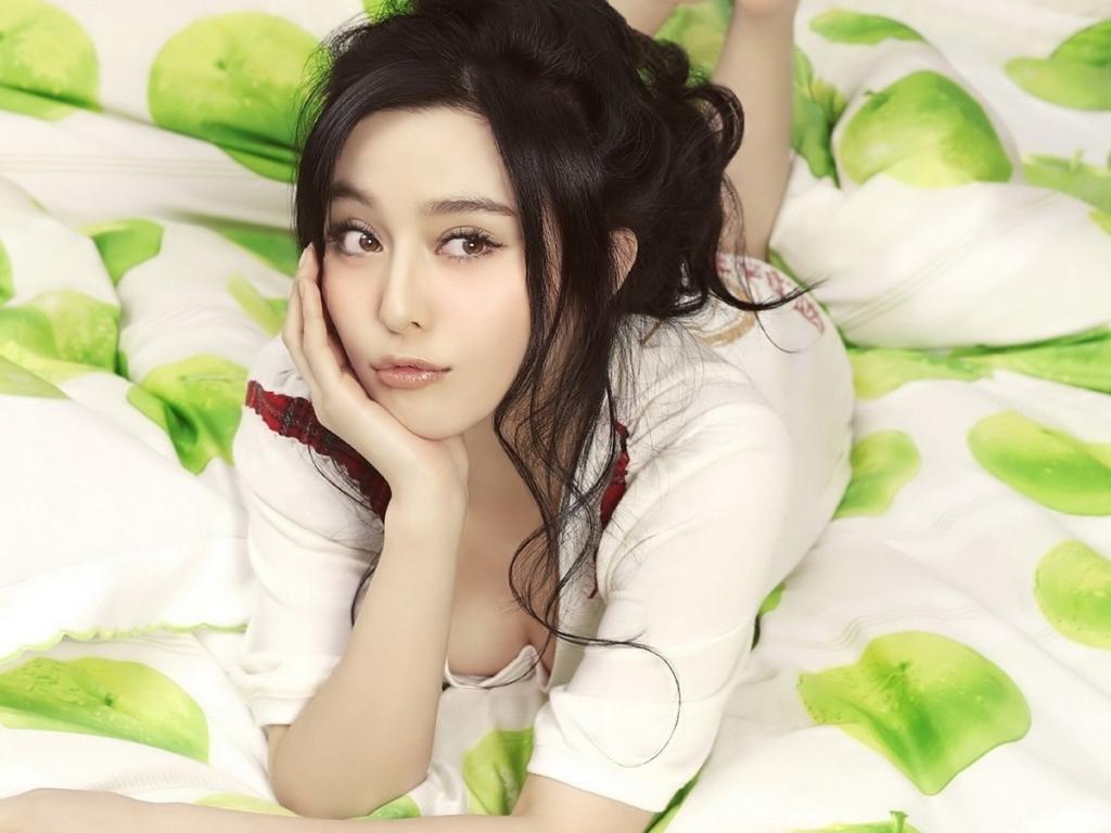 Chicas asiaticas - 1024x768