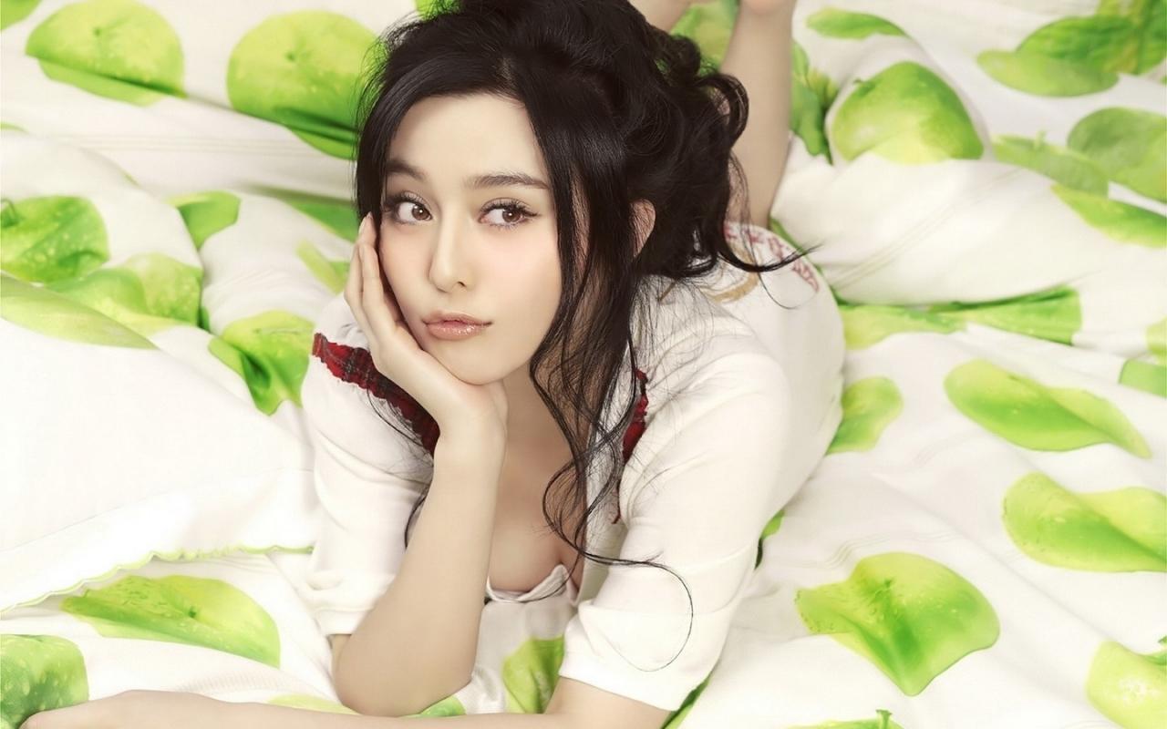 Chicas asiaticas - 1280x800