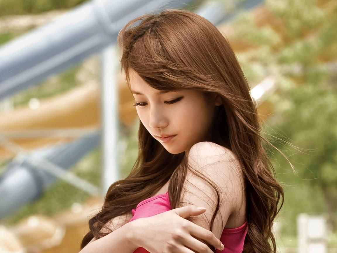 Chicas Coreanas - 1152x864