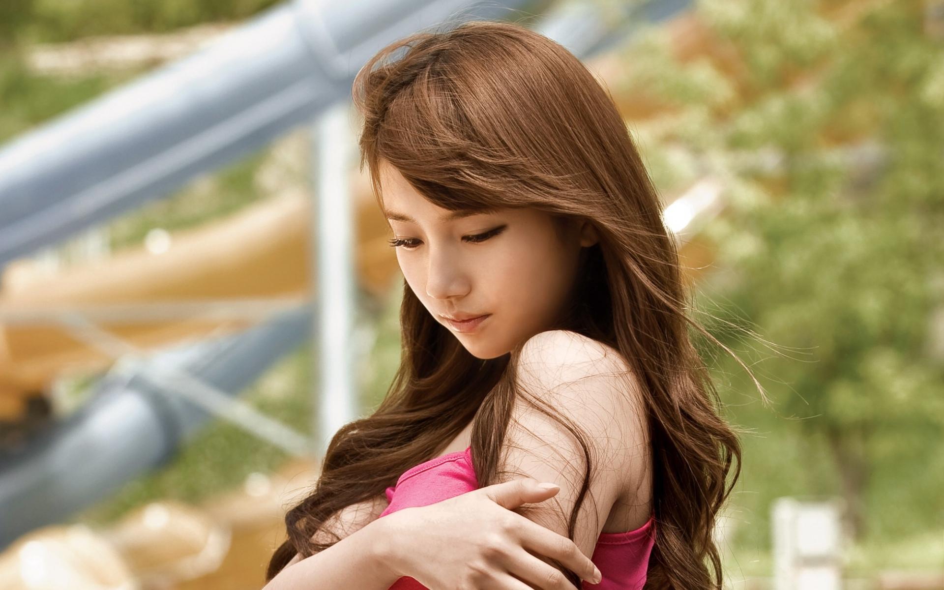 Chicas Coreanas - 1920x1200