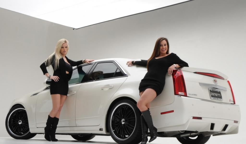 Chicas y Cadillac - 1024x600