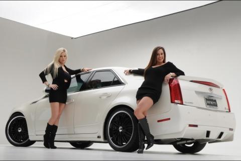 Chicas y Cadillac - 480x320