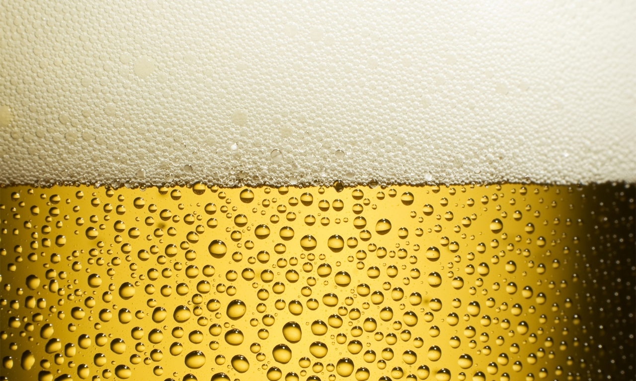 Vaso de cerveza - 1280x768