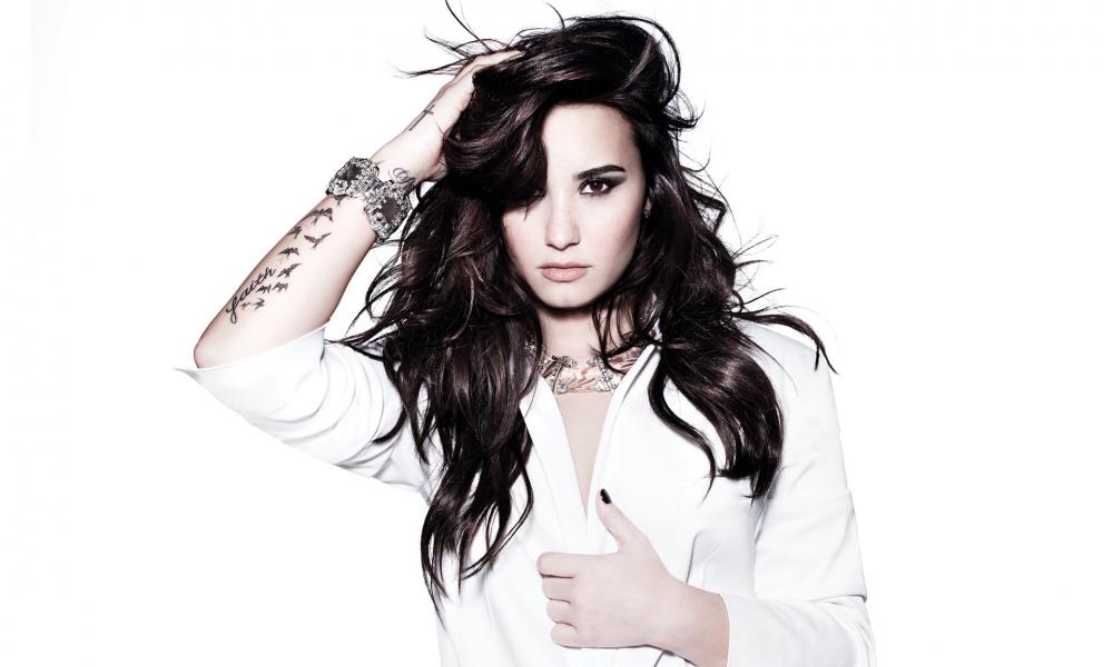 Demi Lovato cantante - 1000x600