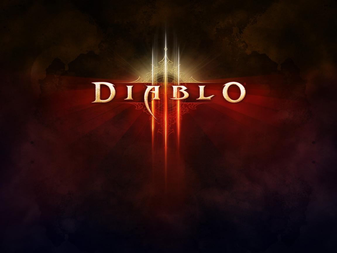 Diablo 3 - 1152x864