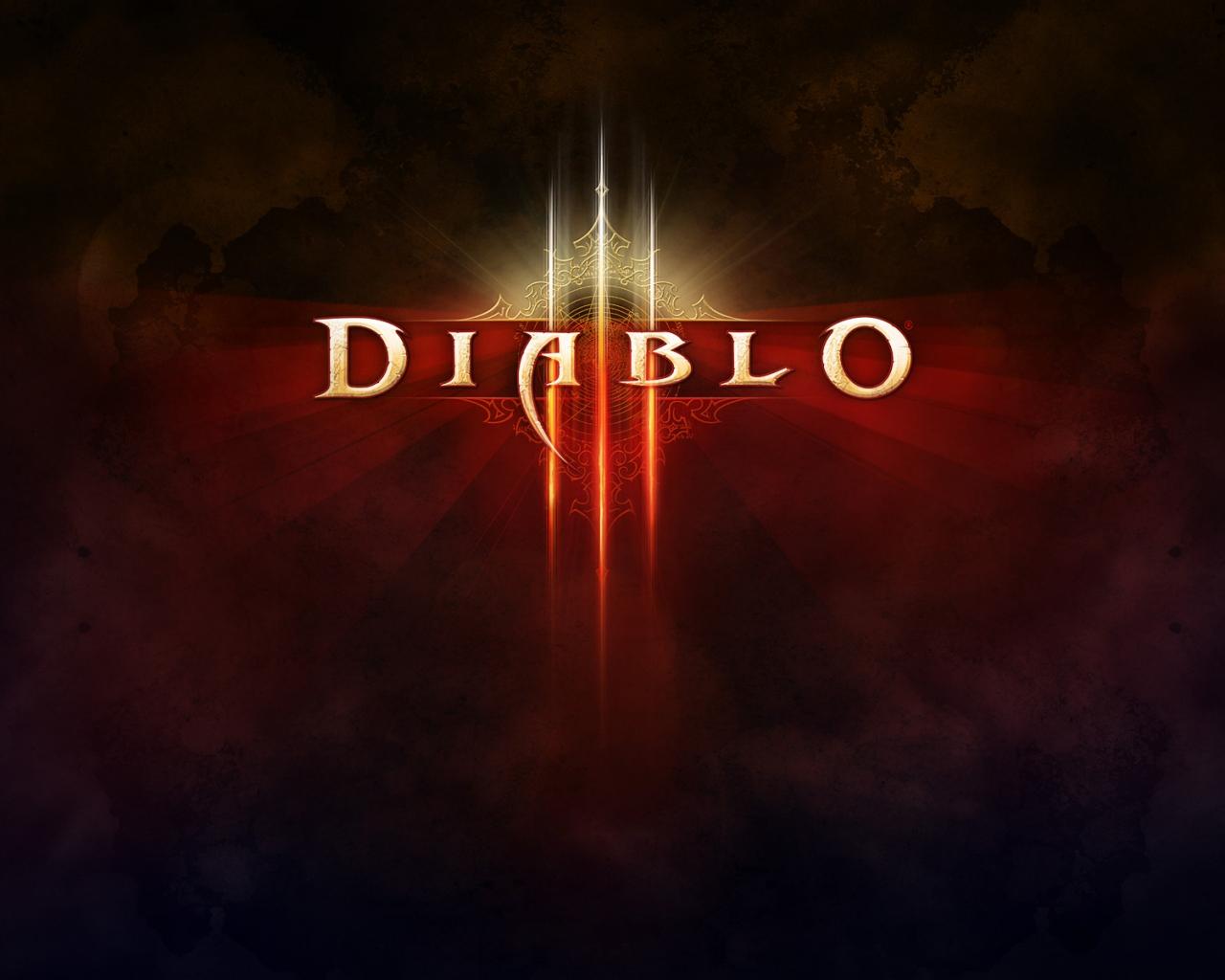 Diablo 3 - 1280x1024