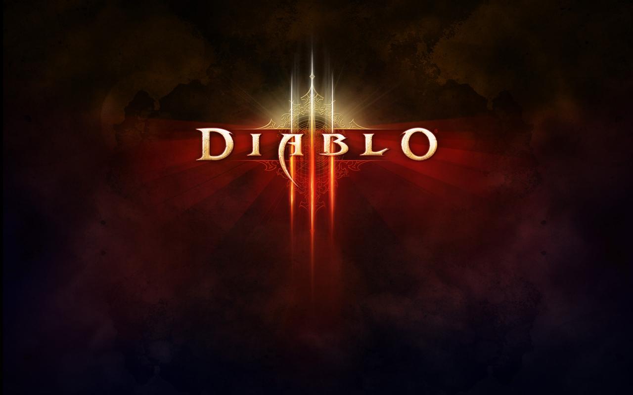 Diablo 3 - 1280x800