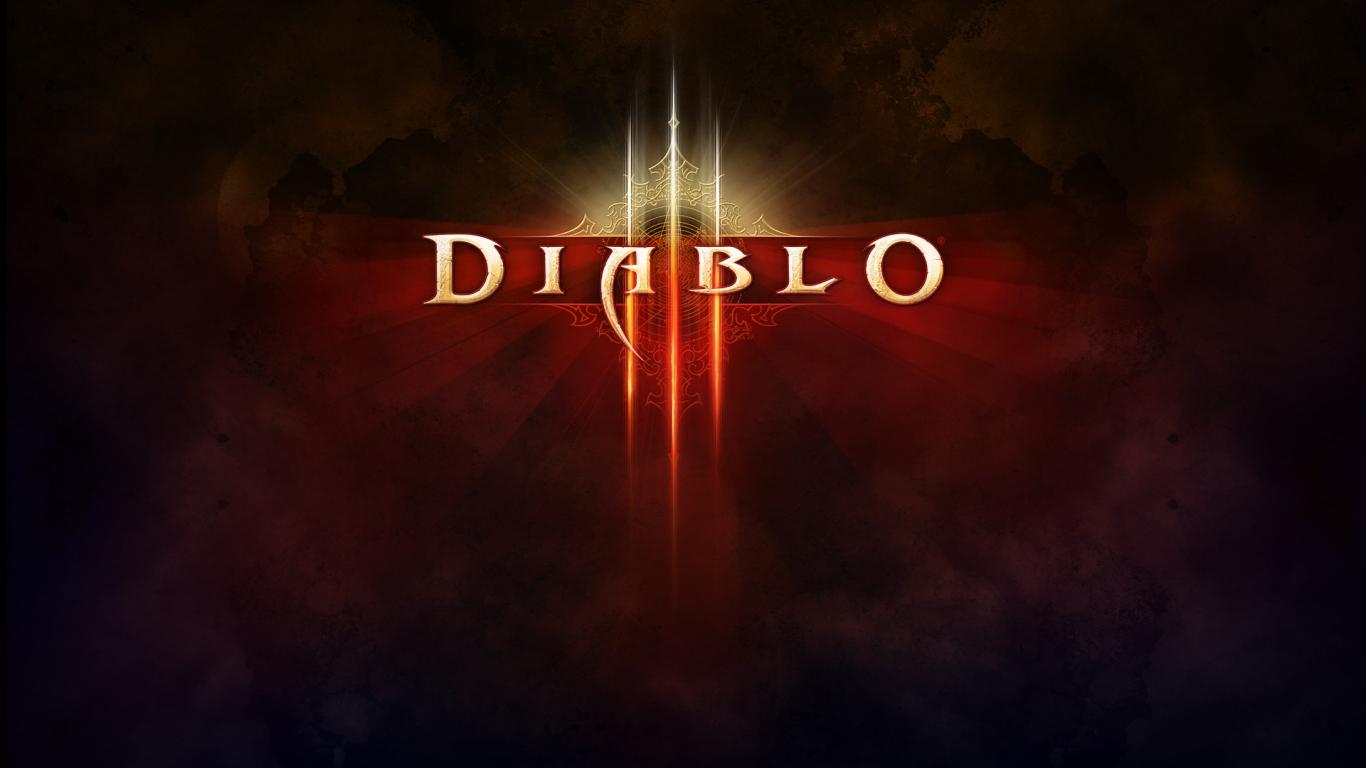 Diablo 3 - 1366x768