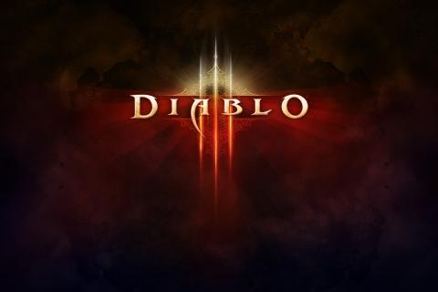 Diablo 3 - 480x320