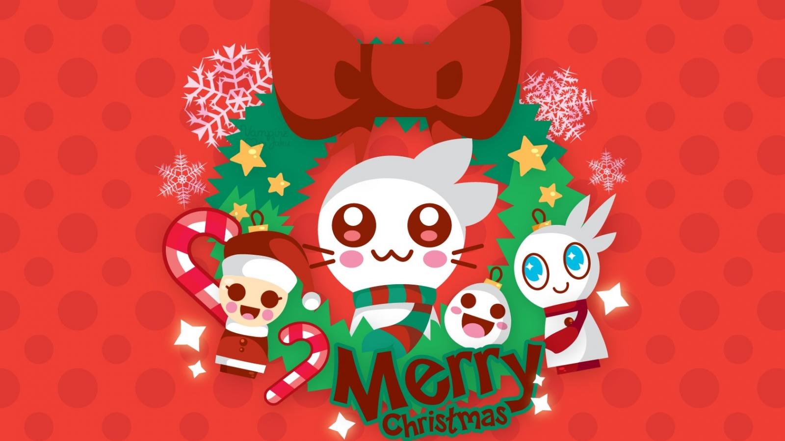 Dibujos para navidad - 1600x900