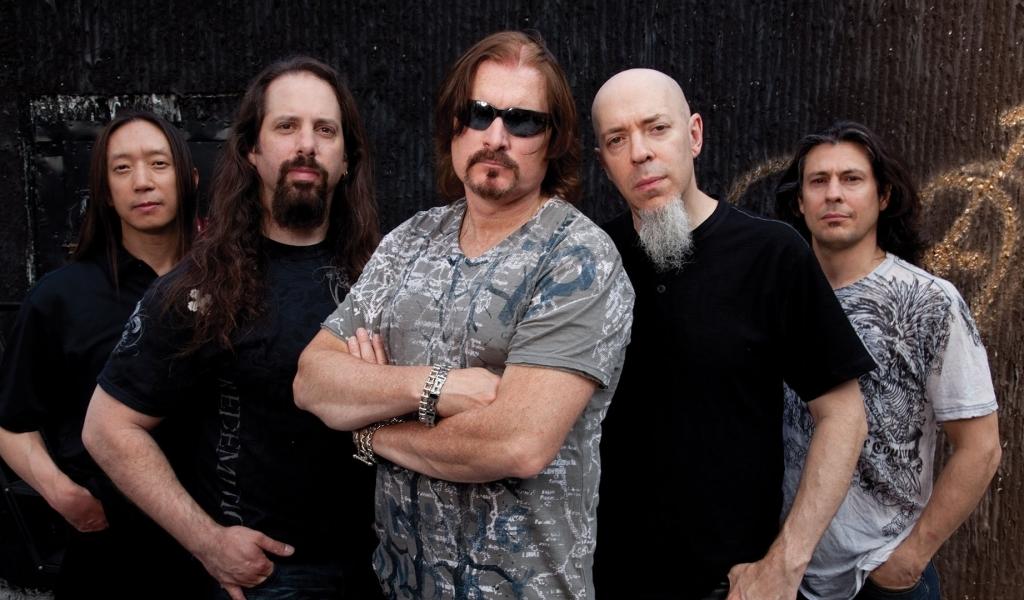 Dream Theater - 1024x600
