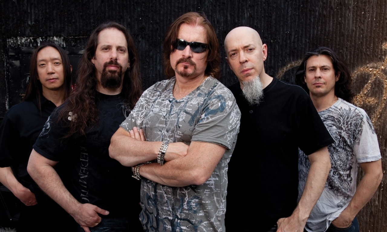 Dream Theater - 1280x768