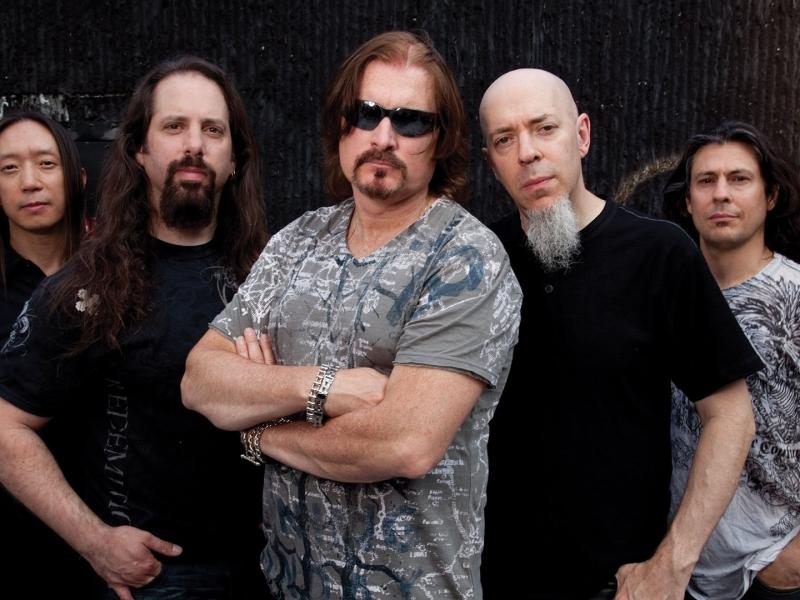 Dream Theater - 800x600