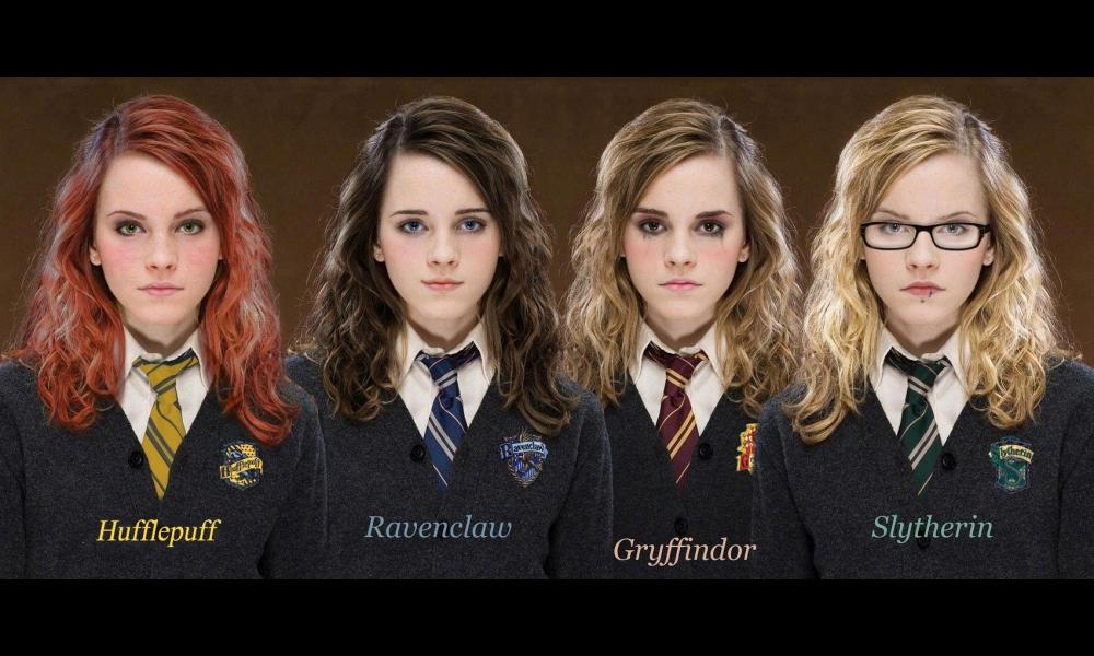 Emma Watson en Harry Potter - 1000x600