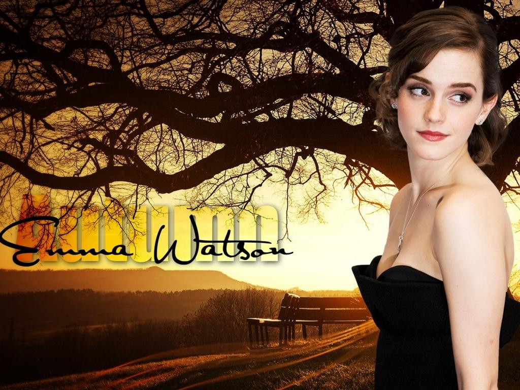 Emma Watson fotos - 1024x768