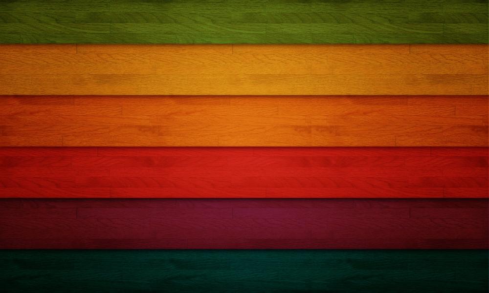 Franjas de colors - 1000x600