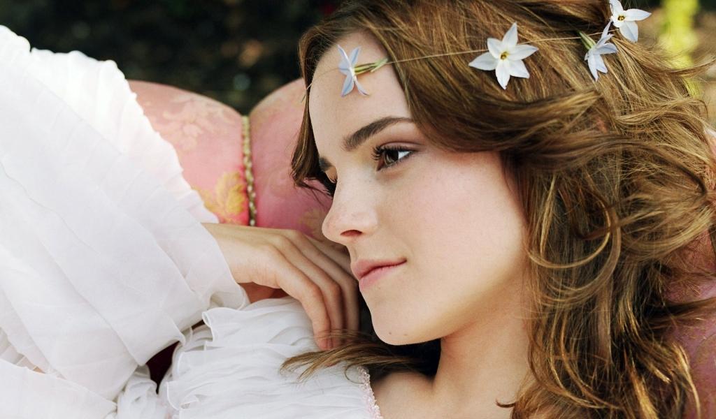 Foto de Emma Watson - 1024x600