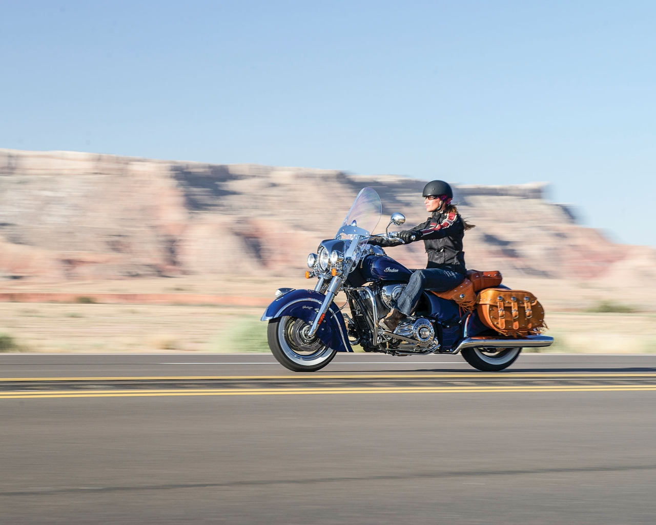 Indian Chief Vintage 2014 - 1280x1024