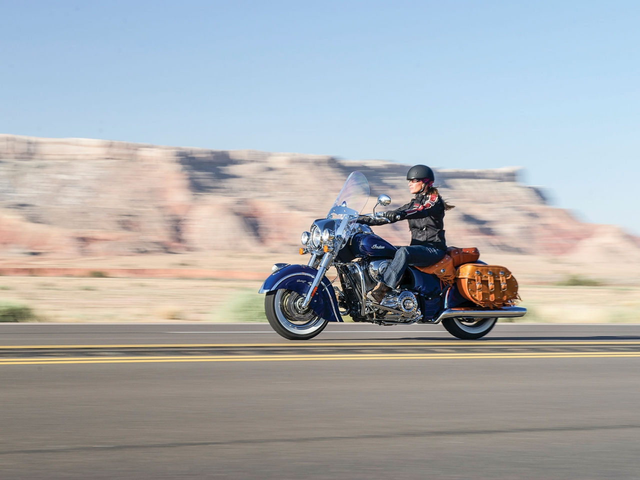 Indian Chief Vintage 2014 - 1280x960