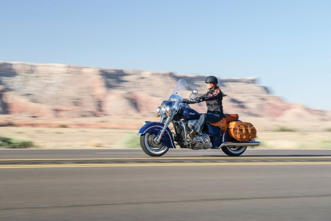 Indian Chief Vintage 2014 - 480x320