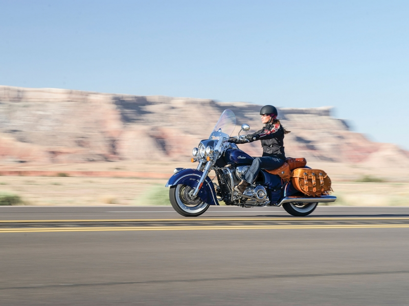 Indian Chief Vintage 2014 - 800x600