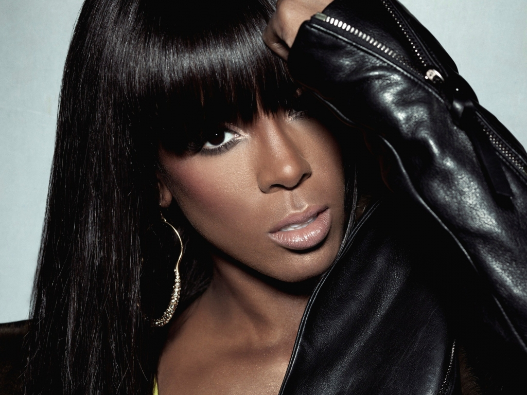 Kelly Rowland - 1024x768